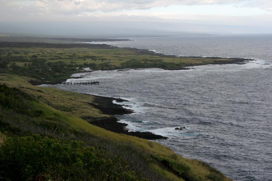 Steve Sickels Visiblewind Hawaii The Big Island