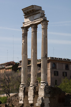 Columns in the Forum